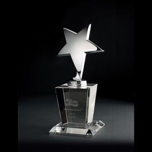 North Star Optically Perfect Award