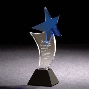 Ascent Star Optically Perfect Award